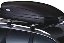 Quel coffre de toit de voiture rigide acheter en 2021 ?