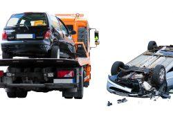 Que faire après avoir eu un accident de la route ?